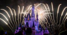 7 Things Disney Insiders Love About Walt Disney World Fireworks - Disney Dining Information