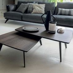 Arketipo Downtown Coffee Table