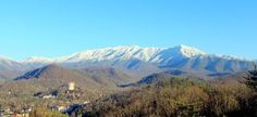 Snow on the Smokies March 2011 - Picture of Great Smoky Mountains ...