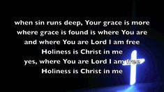 Lord I Need You (Lord, when I am almost giving up) and when temptation comes my way to GIVE Up; Oh God how I need you.