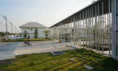 Gallery of Symphony Tor / Poonsook Architects - 1
