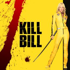 By far one of my favorite movies love Quentin Tarantino Uma is awesome this movie is down right badass!