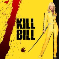 Kill Bill 1 and 2