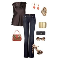polyvore...... love this