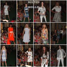 memphis fashion week: friday night - hilton hollis