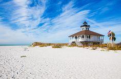 10 Under-the-Radar Florida Beach Towns to Visit This Winter