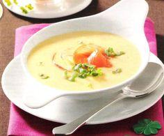 Rezept Apfel-Senf-Suppe von Meislein1971 - Rezept der Kategorie Suppen
