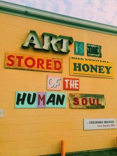 art quotes art>>> Art wall, quote of the day, arty quotes. art quotes art>>> Art wall, quote of the day, arty quotes. Pretty Words, Beautiful Words, Cool Words, Creation Art, Human Soul, Photo Wall Collage, Quote Aesthetic, Mellow Yellow, Happy Thoughts