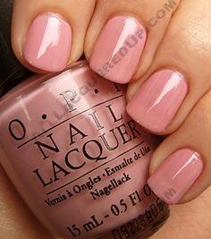 I need this shade of pink.............OPI pink of hearts 3