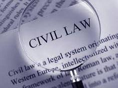 Civil Law | Definition of Civil Law by Adam Michael Sacks
