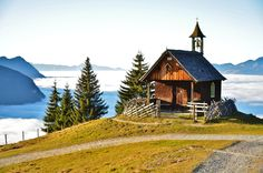 rellseck  montafon, vorarlberg austria