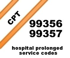 Hospital prolonged service add-on codes free E/M CPT® coding lecture.