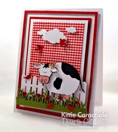 DTGD14SweetMissDaisy by kittie747 - Cards and Paper Crafts at Splitcoaststampers