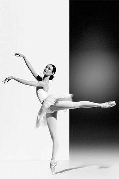 Amber Scott of Australian Ballet. Photo: Georges Antoni