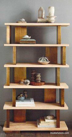 Roost Solari Bookshelves, Tall