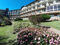 O lado romântico do Hotel Alpestre de Gramado