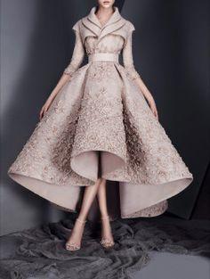 Ellie saab haute couture | Tumblr