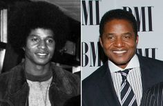 Jackie Jackson: Then & Now.  He has always been EVERYTHING! Jackie Jackson, Jackson Family, Jackson 5, Michael Jackson, The Jacksons, Motown, Man Candy, Then And Now, Cute Guys