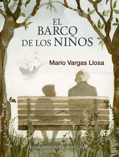 Buy El barco de los niños by Mario Vargas Llosa and Read this Book on Kobo's Free Apps. Discover Kobo's Vast Collection of Ebooks and Audiobooks Today - Over 4 Million Titles! I Love Books, Good Books, My Books, This Book, Essayist, I Love Reading, Book Cover Design, Audiobooks, Spanish