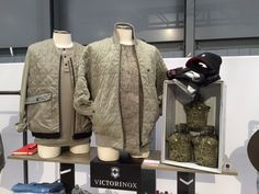 What's new for Spring/Summer 2016 at Victorinox Swiss Army? Hint: Ranger. If you are in NYC swing by the Project show at the Javits Center and find out! #victorinoxapparel #ss16 #Ranger #SwissInspired