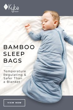 Temperature Regulating & Safer than a Blanket Get the perfect kids toys for your youngsters Our Baby, Baby Boy, Baby Bamboo, My Bebe, Baby List, Everything Baby, Baby Needs, Baby Hacks, Baby Essentials