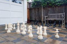 Fun Outdoor Games in the Garden for the Whole Family  -►Read more◄- http://founterior.com/fun-outdoor-games-in-the-garden-for-the-whole-family/