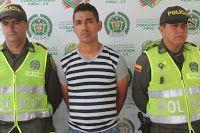 Noticias de Cúcuta: En flagrancia, cayó presunto atracador urbano