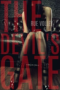 The Devil's Gate (The Devil's Gate Trilogy Book 1) by Rue Volley http://www.amazon.com/dp/B00W0IJQT6/ref=cm_sw_r_pi_dp_hGQ9vb0X36AN9