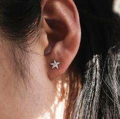 Child Of The Ocean Earrings