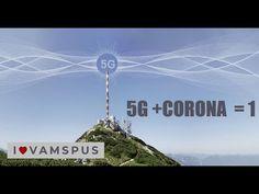 5G - CUM NE DISTRUGE ORGANISMUL DISTURBÂND CELULELE, VIRUSURILE ȘI BACTERIILE - YouTube Interesting Reads, Youtube, Science, Technology, World, Corona, Tech, Tecnologia, The World