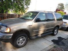 2002 Ford Expedition XLT - Red Bluff, CA #6086619638  Once Driven