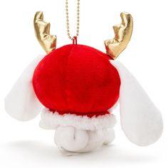 Cinnamoroll Sanrio Mascot holder Christmas 2016 Japan Kawaii NEW | eBay