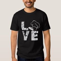 Love Baker Shirt