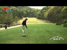 swing motion, KIM Meen Whee, KPGA Pro