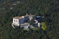 CastelBrando, Cison di Valmarino (Treviso)