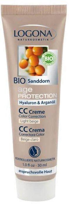 Logona Age Prot.cc Cr. L.beige 30ml vind je snel met onze zoekhulp voor Bolcom voor natuurlijk en biologisch