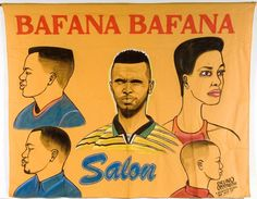 bafana bafana salon. BelAfrique - your personal travel planner - www.BelAfrique.com