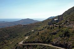 Sant Pere de Rodes by Monestirs Puntcat, via Flickr