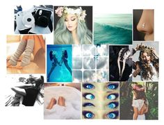 """""""Don't forget to feel pretty"""" by queen-of-life ❤ liked on Polyvore featuring art"""