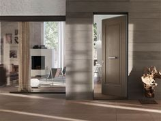 Evolution door from Oikos