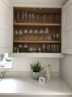 Bathroom Cabinets Corner Lazy Susan 52 New Ideas Kitchen Units, Open Plan Kitchen, New Kitchen, Kitchen Island, Diy Kitchen Decor, Kitchen Design, Kitchen Ideas, Kitchen Layout, Cupboard Design
