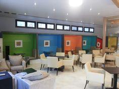 il Bacio italian Cafe & Restaurant Cairo, Egypt Design By Remal Architects  Architect. Adnan Elmaleh