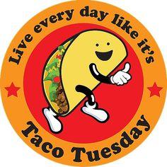 Viva Los Tacos!