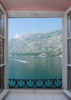 Hotel Splendido, Prčanj, Kotor, Montenegro