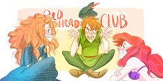"""Fan art from tumblr - """"Spieling Peter Pan"""" actually said this!"""