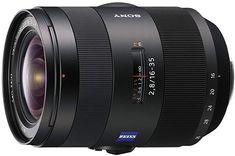 Sony SAL1635  Elektronik & Foto, Kamera & Foto, Objektive, Kamera-Objektive, Objektive für Spiegelreflexkameras 35mm Digital Camera, Slr Camera, Sony, Chromatic Aberration, Wide Angle Lens, Zeiss, Camera Photography, Digital Photography, Zoom Lens