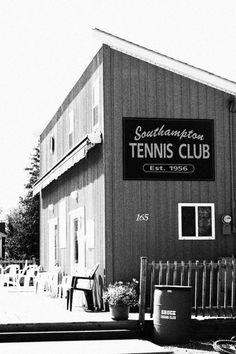 south hamptons tennis club