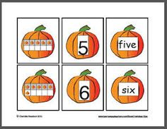 pumpkin math - Google Search
