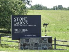 Dining at Blue Hill at Stone Barns: 13 things you should know ...
