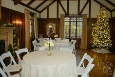 Chattanooga Wedding Photography - Rock City Wedding - Winter Wedding